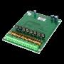 Modul extensie 8 zone pentru centrala FS5200 - UNIPOS FS5201