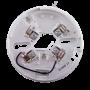 Soclu cu rezistor pentru detectorii conventionali din seria FD80xx - UNIPOS DB8000L