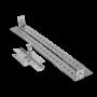 Kit accesorii montaj pentru plafon inalt - MOTORLINE KR001