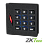 Cititor de proximitate RFID MIFARE 13.56Mhz cu tastatura integrata -ZKTeco KR102M