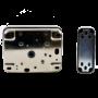 Yala electromagnetica aplicata cu MOTOR CSL-02