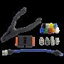 Kit START-up conectori CAP SYSTEM START-0-S