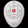 Telecomanda 5 butoane, 433Mhz - HIKVISION DS-19K00-Y
