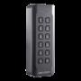 Cititor de proximitate EM 125Khz cu tastatura integrata -HIKVISION DS-K1802EK