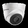 Camera PoC, Ultra Low Light, 2MP, lentila 2.8mm, IR 40M - HIKVISION DS-2CE56D8T-IT3E-2.8mm