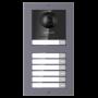 Rama montaj aparent, 2 module, pentru Interfon modular - HIKVISION DS-KD-ACW2