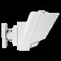 Detector PIR de exterior, 24 x 2m, baterii - OPTEX HX-80NRAM