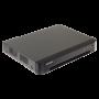 DVR AcuSense 16 ch. video 4MP, Analiza video, 1 ch. audio - HIKVISION iDS-7216HQHI-M1-S