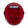 Sirena cu flash adresabila de interior - UNIPOS FD7204D