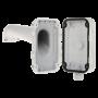 Suport perete cu doza inclusa pentru camerele PTZ Hikvision DS-1604ZJ