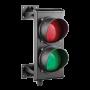 Semafor trafic, doua culori, 24V - MOTORLINE MS01-24V